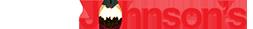driveJohnson's Christmas Logo