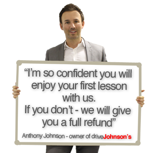 Anthony Johnson - Owner