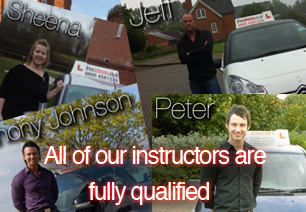 driveJohnsons Wood Green Instructors