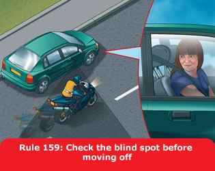 Blind Spot Drivejohnson S
