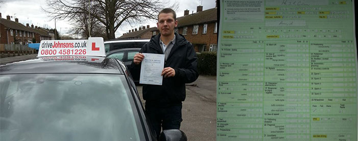 0 minors pass in st albans
