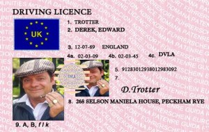 how to get international driving license in uk