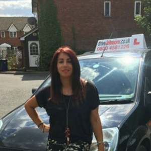 driving instructor in london