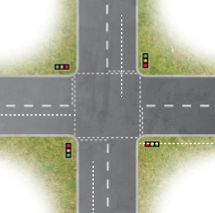 [Image: Traffic-light-controlled-cross-road.png]