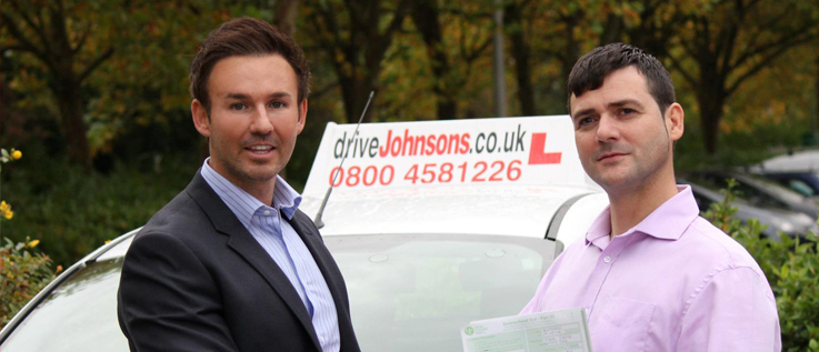 Trevor-becomes-a-driving-instructor
