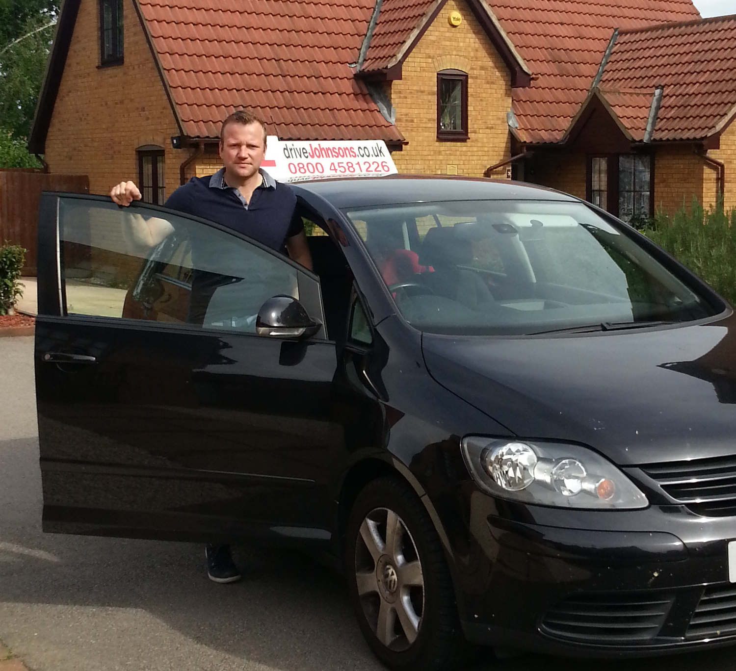 dave avery driving instructor