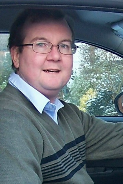 john wright driving instructor