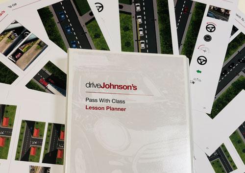 driveJohnson's Lesson Planner
