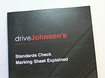 Standards Check Training Manual
