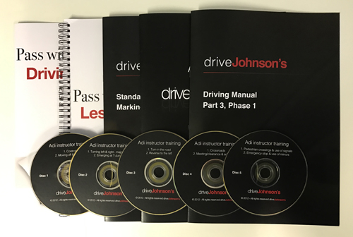 Driving Instructor Training Resources