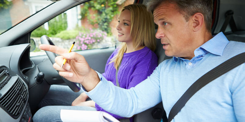 Driving Instructor Earnings