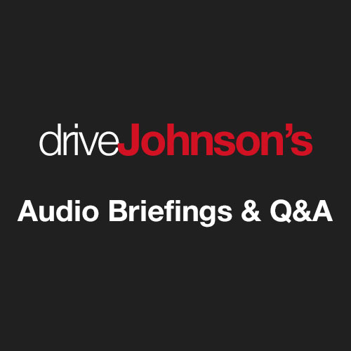 Audio Briefings and Q and A