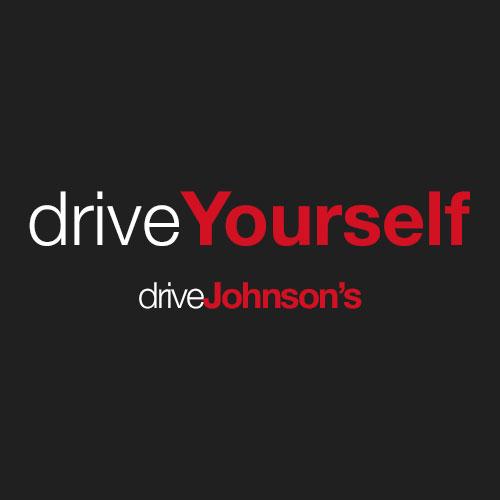 driveYourself Audio CD